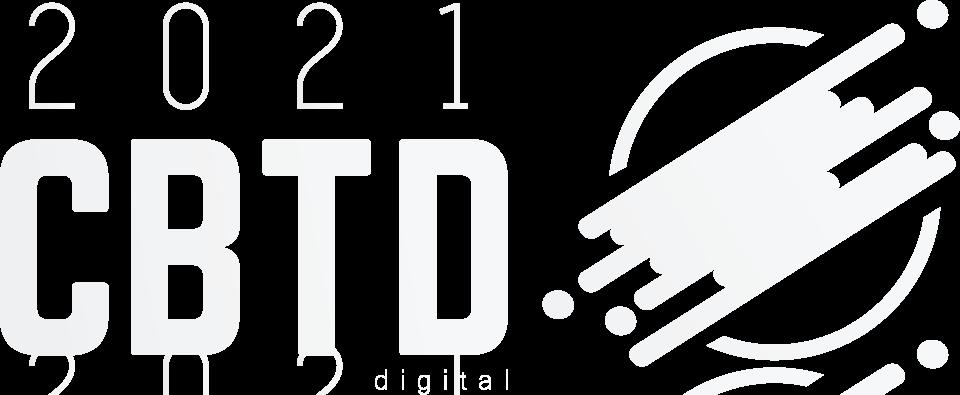 Logo CBTD 2021